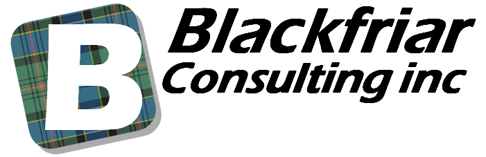 Blackfriar Consulting inc